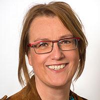 Renée van de Beek / BPD