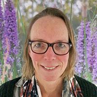 Sandra Sijbrandij