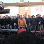 Deventer ontvangt de City Deal bestuurders