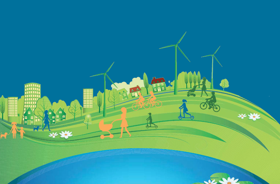 Nature Based Solutions Publicatie