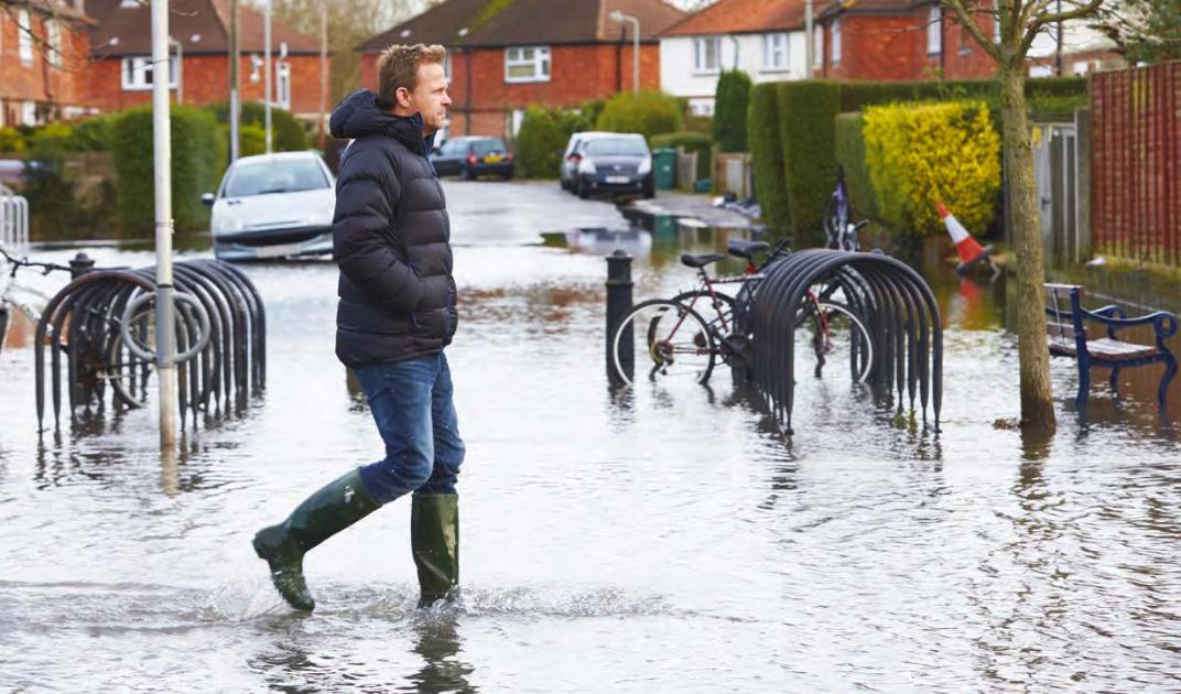Magazine: Het klimaat in 10 steden