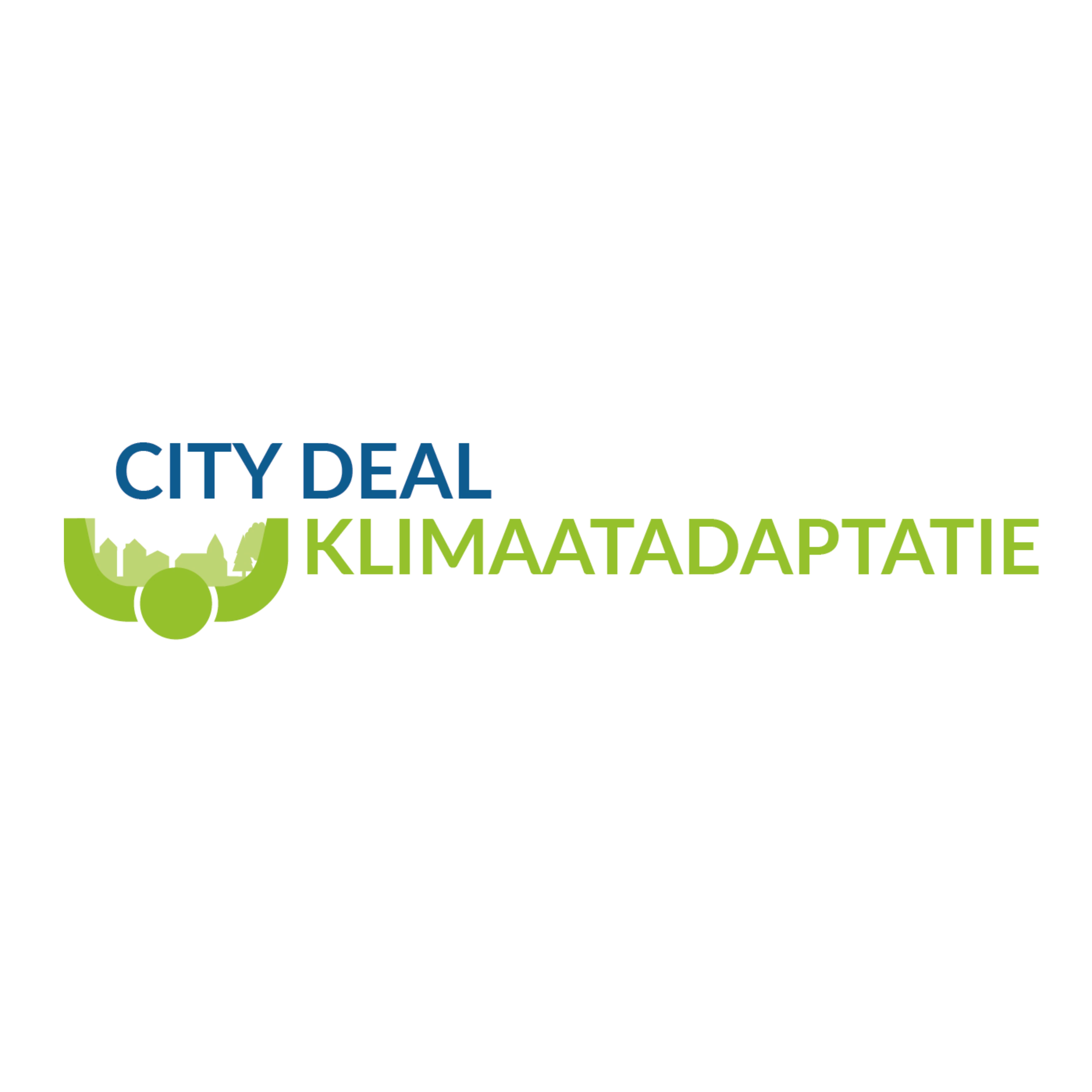 Eindrapportage City Deal Klimaatadaptatie