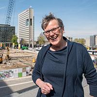 Gemma van Eijsden / Rijkswaterstaat