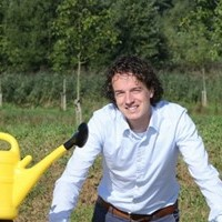 Mario Geuze/ Branchevereniging VHG