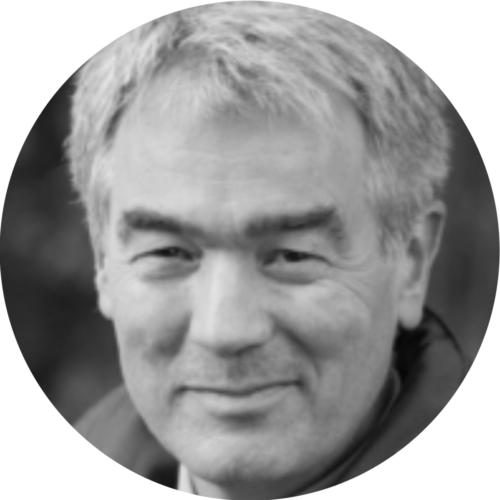 Harry Boeschoten | Staatsbosbeheer