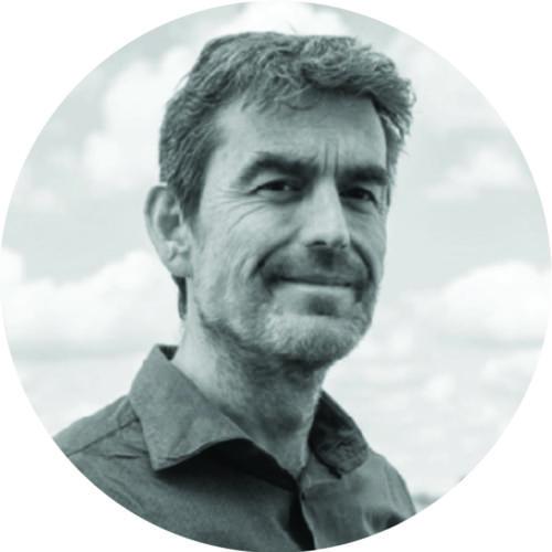 Jan Janse | Bestuur Nederlandse Vereniging van Tuin en Landschapsarchitectuur