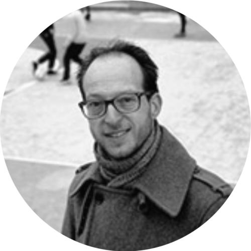 Jurgen Bals | Hoogheemraadschap van Schieland en de Krimpenerwaard