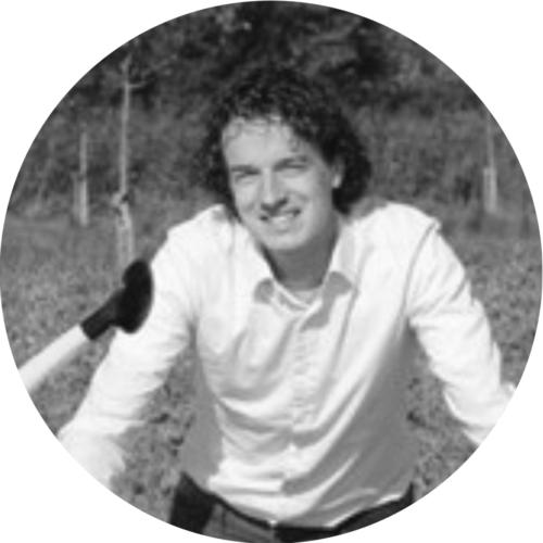 Mario Geuzen | Branchevereniging VHG