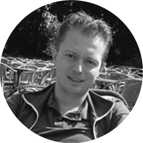 Niels Al | Gemeente Den Haag