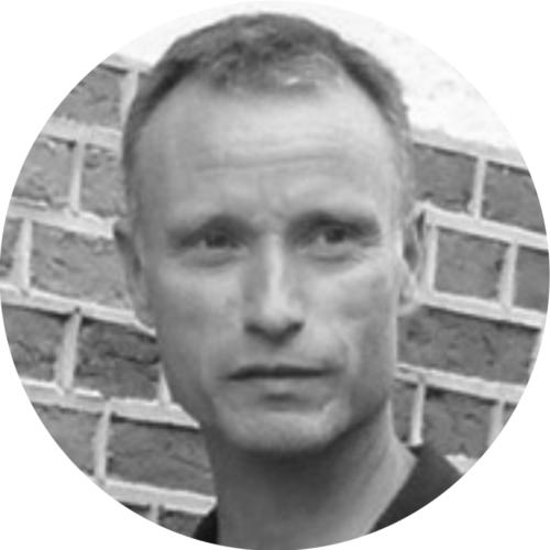 Richard van Nispen | Gemeente Breda