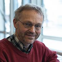 Bauke de Vries / Saxion